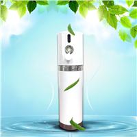 Nano mist sprayer facial skincare steamer