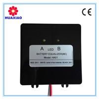 12V 24V battery equaliser battery life extender