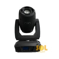 CMY 350W 17R SPOT MOVING HEAD LIGHT IP20