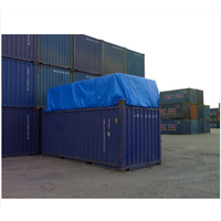 20ft/40ft Used Shipping Container for Sale