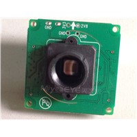 1.3mp HD USB Camera Module,CCTVCamera Module USB 2.0 High Speed Support Direct Show, with SDK
