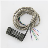 coil heater coil heater with thermocouple coil spring heater