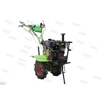 9hp Diesel Gear Driven Mini Tractor/Farm Tractor/Walking Tractor