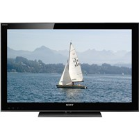 BRAVIA NX 800 Series 52-Inch LCD TV, Black