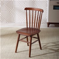 Home furniture dining room sets wooden dining chair windsor chair