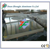 Hot sale Aluminum roofing sheet with factory price in china