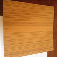 Okoume/Bintangor/Red Hardwood Commercial Plywood