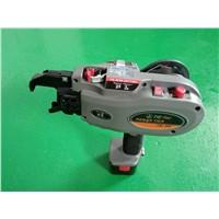 TIEREI battery powered rebar tier tools TR395 rebar tying tools machine