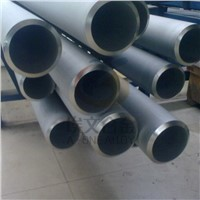 UNS S31260 Duplex Stainless Steel Seamless Pipe   ASTM A790