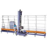 Vertical Glass Drilling Machine