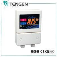 Automatic Voltage Switch Over Voltage Protector 5 light AVS30
