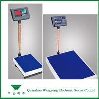 Digital Floor Bench Weighing Scales for Shipping