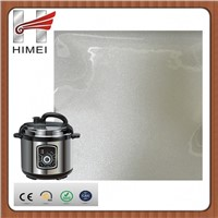 VCM metal lamination plates for rice cooker
