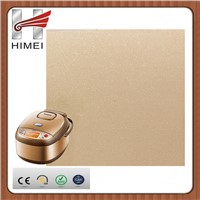 PVC metal lamination plates for rice cooker