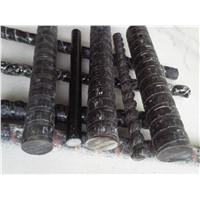Balsalt Fiberglass Reinforced Material Rebar Factory Direct