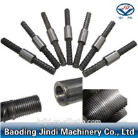 rebar splicing system construction used steel material rebar coupler