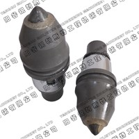 Conical Tools B47K19H for Foundation Drilling Auger