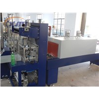 automatic shrink packing machine/shrink wrapping machine