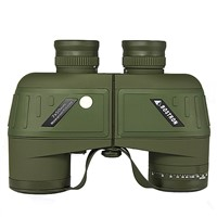 7x50 Military Binocular with Waterproof & Fogproof For Whale Watching