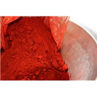Acid red 14 or Carmoisine Red belong to acid dyes