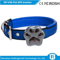 new products the mini smallest pet gps tracker for cat