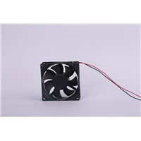 DC 5v/12v 92mm 9225 mini small brushless axial computer case cooling fan 92x92x25mm blower