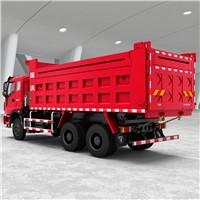 China direct factory howo 6x4 dump truck for sale