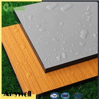 Amywell Wholesale 10 years warranty durable phenolic solid hpl compact laminate