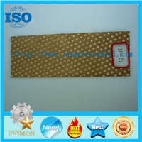 Bimetallic strips with oil holes,Bimetallic strips with oil grooves,Bimetallic materials