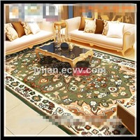 Homes and Gardens Oriental Designed Area Rug