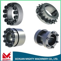 high quality locking assembly,ball screw shaft flexible coupling