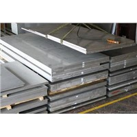 Aluminum Checkered Plate and Sheet
