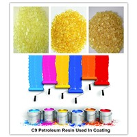 China Resin Factory C9 Petroleum Resin For Paint Manufacture Supplier