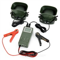 Hot sell Hunting birds mp3 with two 50w speaker e caller machine best price