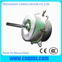 MOTOR AC MOTOR Single-phase asynchronous electric motor Warm Air Blower Motor