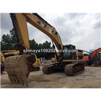 Used CAT 345D Excavator Caterpillar 345D