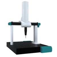 WMM Series Coordinate Measuring Machine