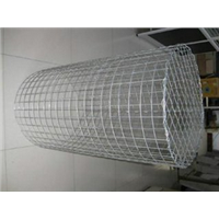 hot dipped galvanized welded gabion basket