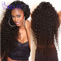indian virgin hair afro kinky curly wave unprocessed human hair kinky curly virgin hair