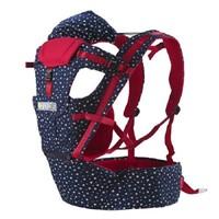Breathable Ergonomic Adjustable Wrap Sling Backpack