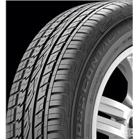 Continental ContiCrossContact UHP Tire