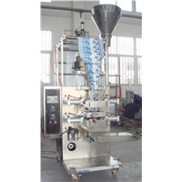 Doypack vertical form, fill, sealing machine