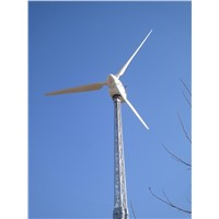 Grid or off Horizontal Axis 60kw Wind Turbine (MSFD60000)