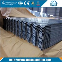 Aluminium Corrugated Lowes Steel Metal Roofing Sheet Price