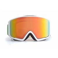 Adult interchangeable lens sports glasses ski snow goggles