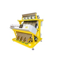 VSEE Newest Rice Color Sorting Machine