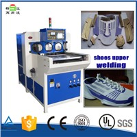 DongGuan JingYi Air Max Shoes High Frequency Welding and Cutting Machine (JY-12000TR) for sale