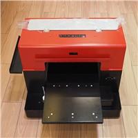 R2000 8COLOR a3 SIZE high quality dry fast cloth Uv printer FLATED PRINTER UV Inkjet Printer