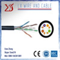 patch cord 24AWG cat5e cable for computer wiring