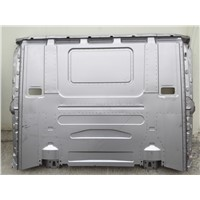CABIN BACK PANEL ASSEMBLE FOR SCANIA R380
